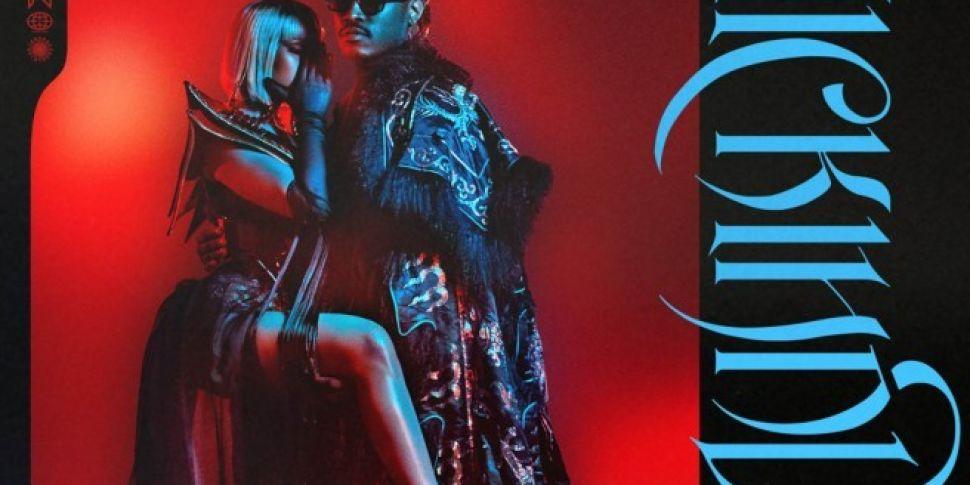 Nicki Minaj & Future Announce...