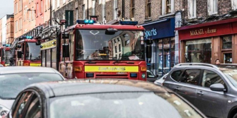 Fire Brigade Says Care Needed As Rain Returns