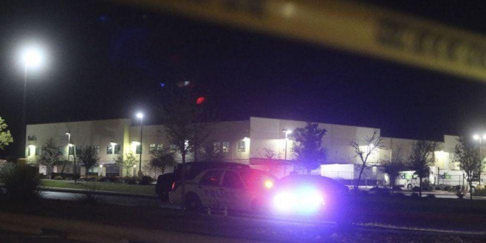 Texas Serial Bomber Dies In Explosion Near Austin