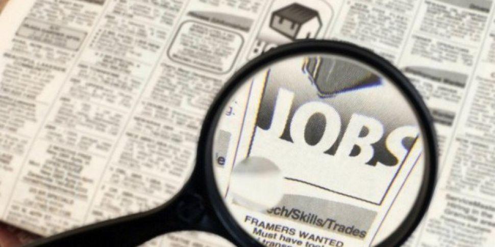 Jobs Boost For Dublin