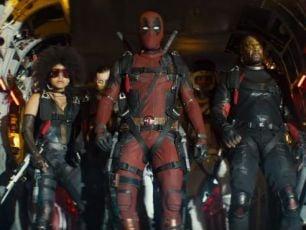 Watch: New Trailer For Deadpool 2