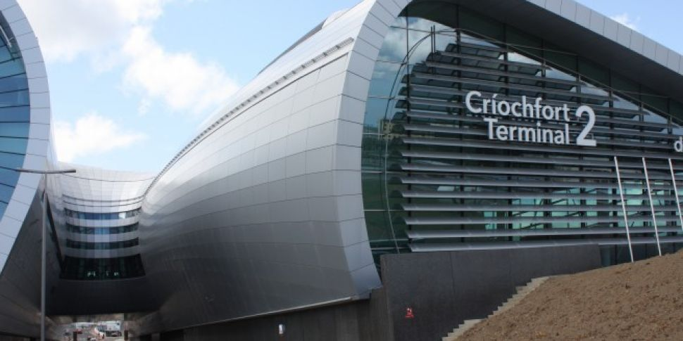 A Number Of Flights Have Been Cancelled From Dublin Airport