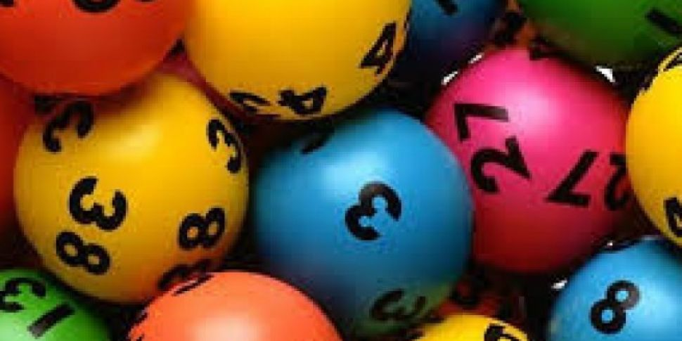 Winning Lotto Tickets Bought I...