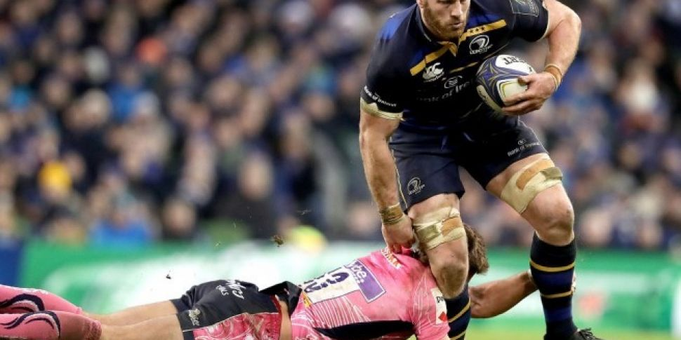 Mixed injury updates from Leinster and Munster ahead of Euro ties