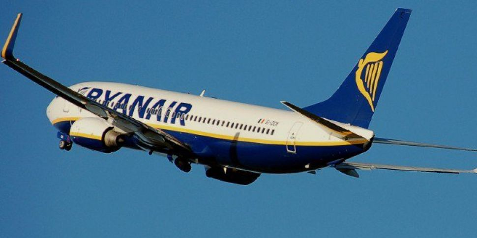Ryanair Cancellations Possible...