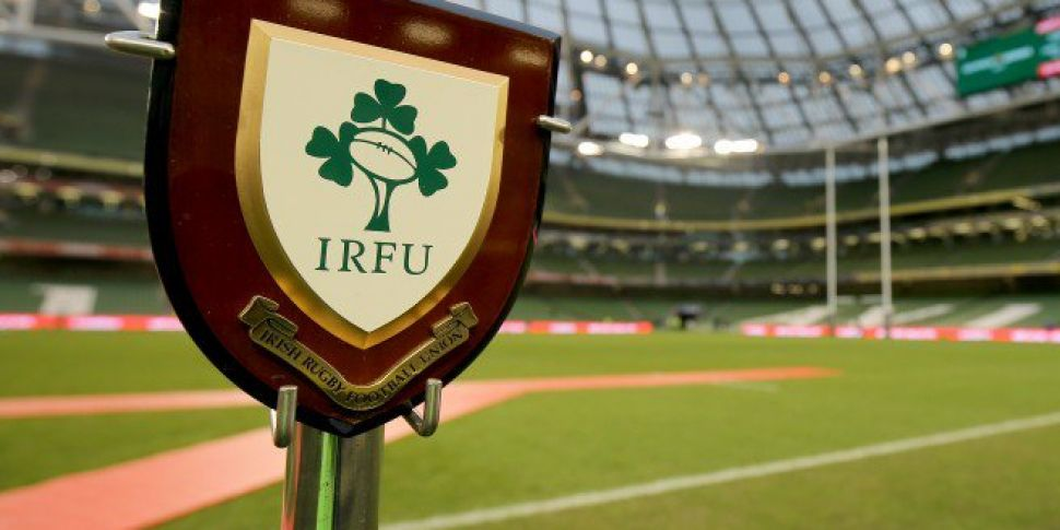 The IRFU have released a statement following the Belfast trial verdict