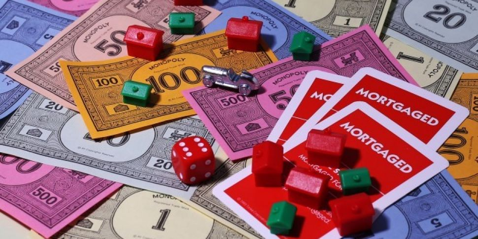 Monopoly Makers Want A Dublin...
