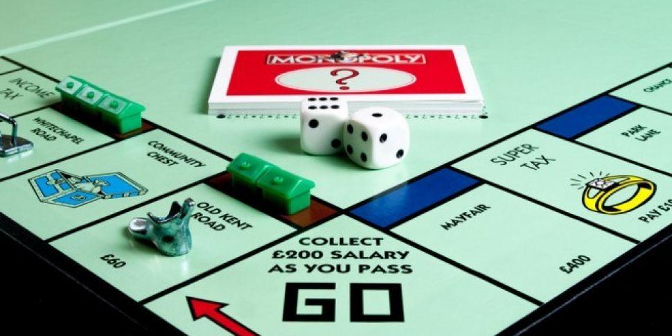 Monopoly Set To Make Dublin Version