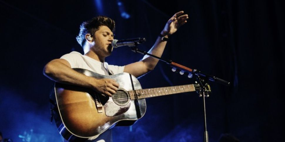 All You Need to Know Ahead Of Niall Horan At 3Arena
