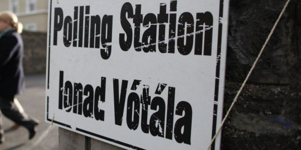 A Referendum On The Eighth Amendment Will Be Held On May 25th
