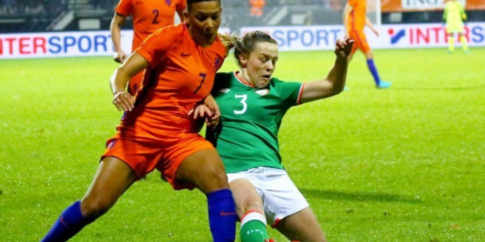 Girls in Green hit by 'massive' injury blow ahead of crucial World Cup double header
