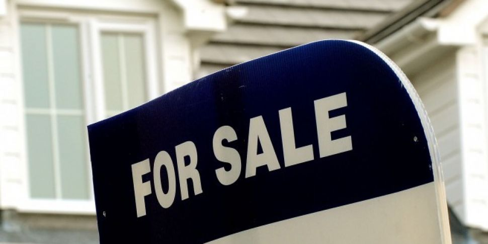House Price Increases Are Slowing In Dublin