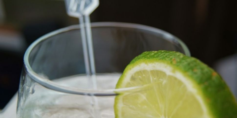 A Gin Festival Is Coming To Du...