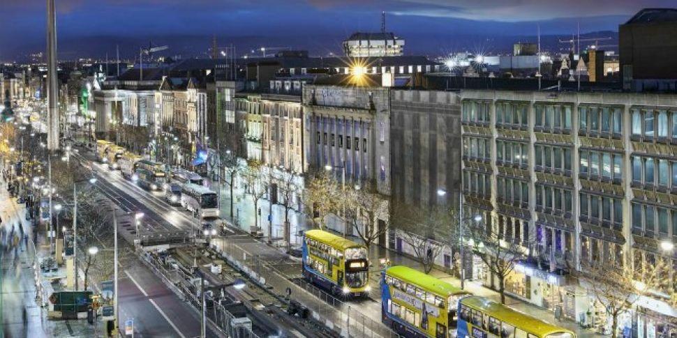 Dublin 'Needs 200 New Apar...