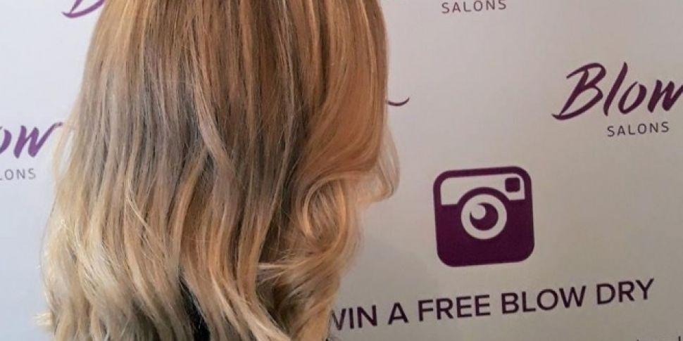 Dunnes Opens Hair Salon In Henry Street Store