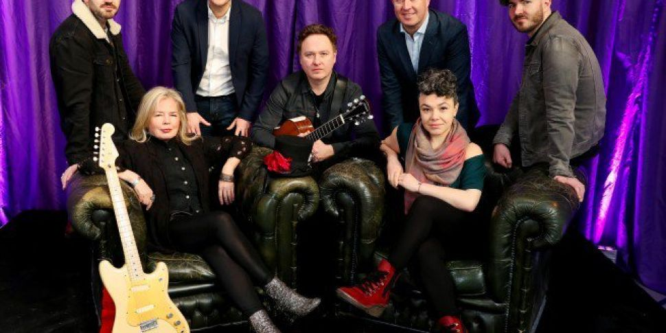 Christy Dignam, Mundy & More To Play Concert In Aid Of Aware