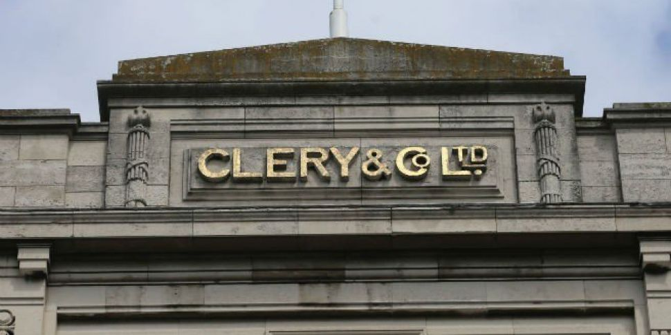 New Plans To Redevelop Clerys...