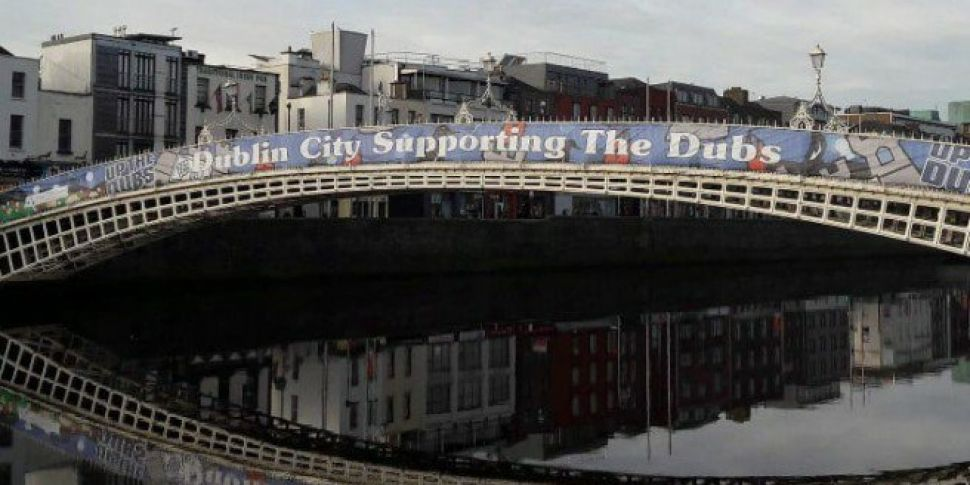 Up The Dubs Banner Could Come Down For Good