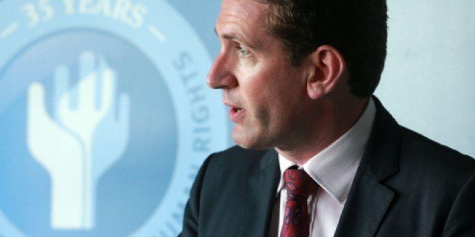 Dublin Senator Apologises For...