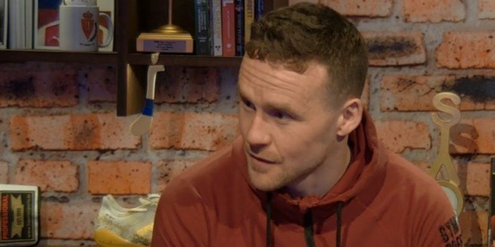 """Andy Moran insists Mayo """"unwavering"""" in belief that they can keep rising to the challenge"""
