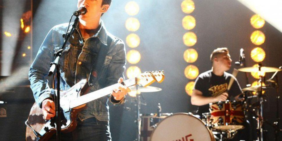 Arctic Monkeys Announce 3Arena Date