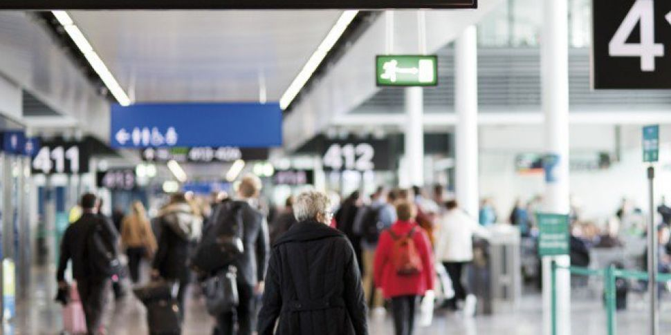 Dublin Airport Had Its Busiest...