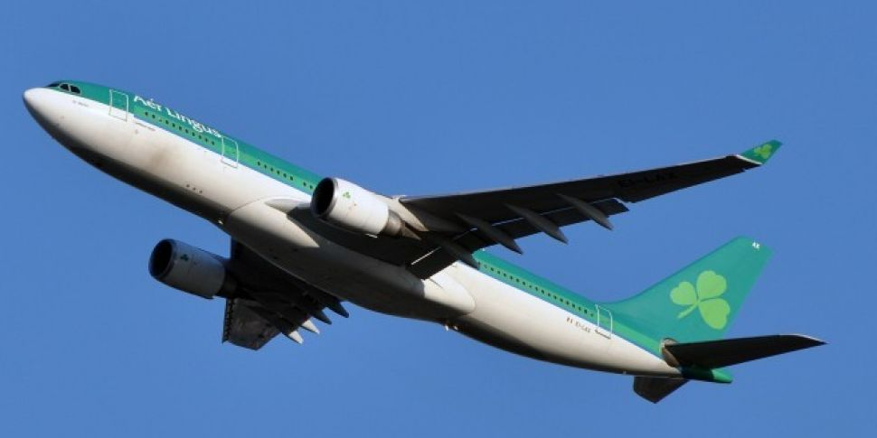 Aer Lingus Launches Sale On Summer Flights