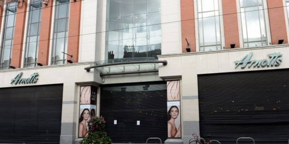 €11m To Be Spent On Arnotts...
