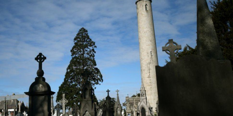 Glasnevin Tower Accessible Again After Almost 50 Years