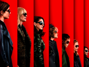 Watch The Trailer For Ocean's 8