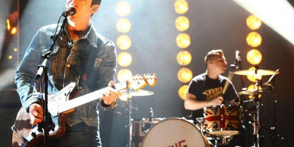 Arctic Monkeys Announce Second Dublin Date