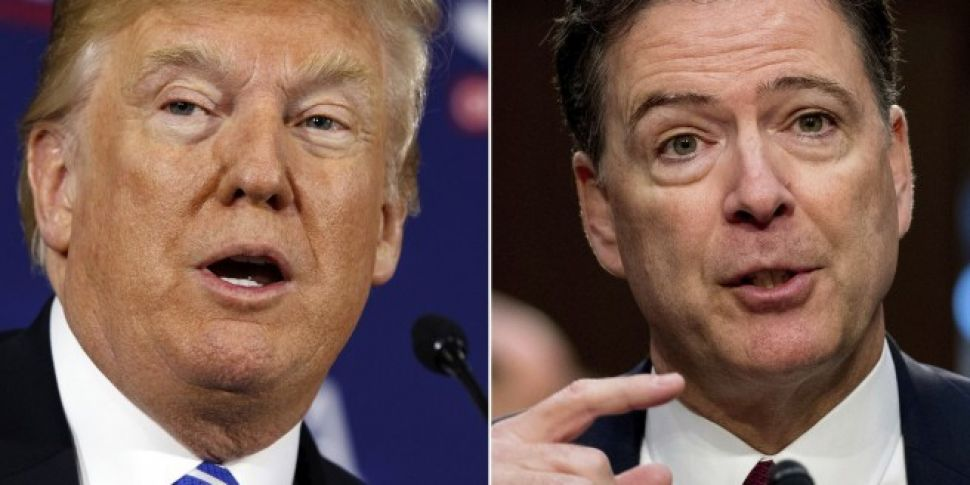 Former FBI Boss Claims Trump I...