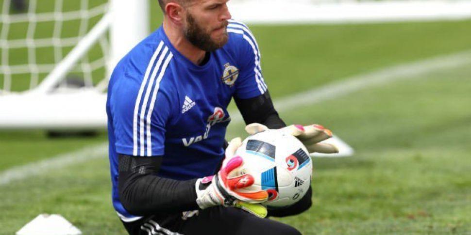 Rovers return for former Hoop Alan Mannus