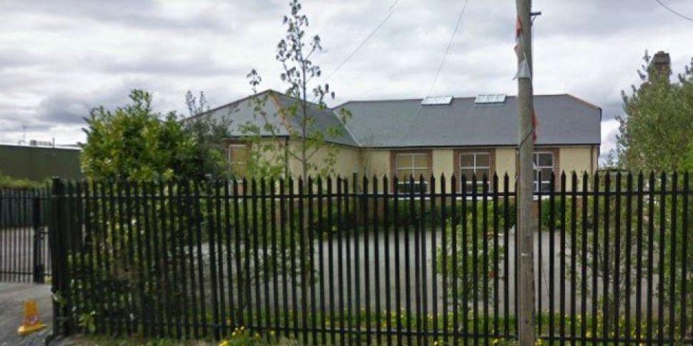 Clonshaugh School For Travelle...