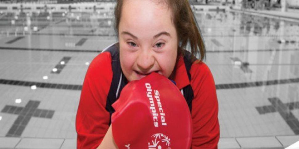 Today Is Special Olympics Irel...