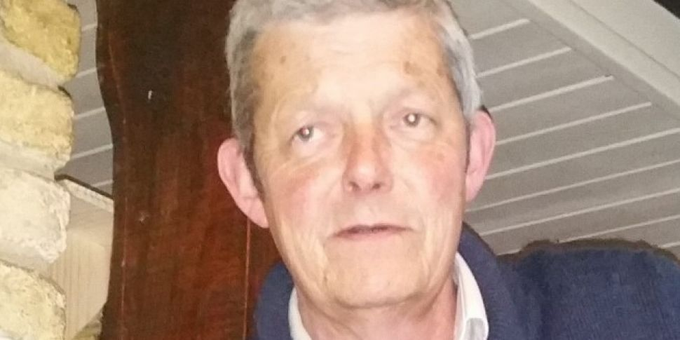 Appeal For Man Missing From Wa...