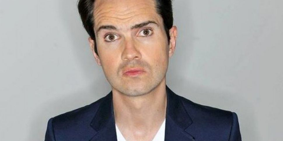 Jimmy Carr Adds Two Olympia Th...