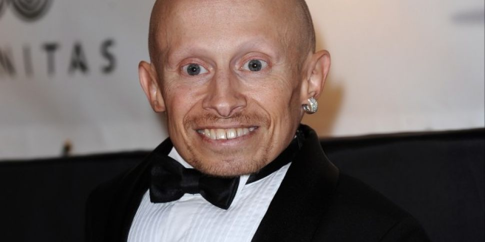 Verne Troyer Died By Suicide - LA Coroner