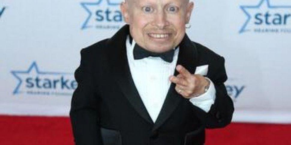 'Austin Powers' Actor...
