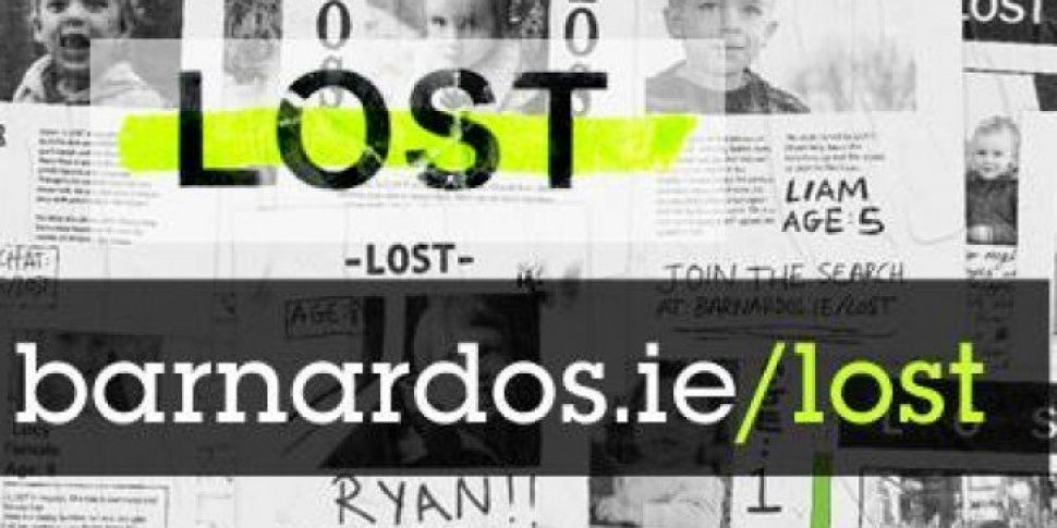 Barnardos Launches Lost Childhood Campaign