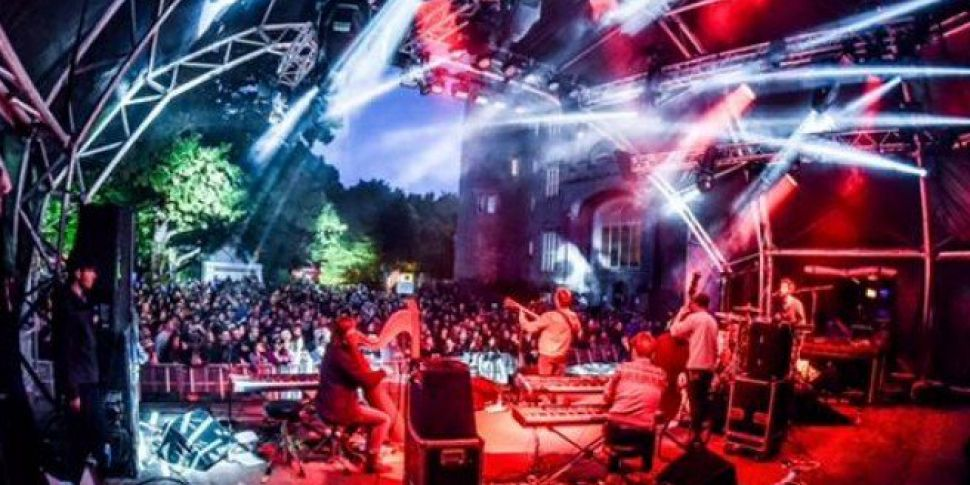 More Acts Added To Castlepalooza Line-Up