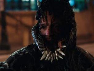 Watch The Trailer For 'Venom' Starring Tom Hardy