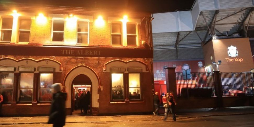 Two Men Charged Following Attack On Irish Man In Liverpool