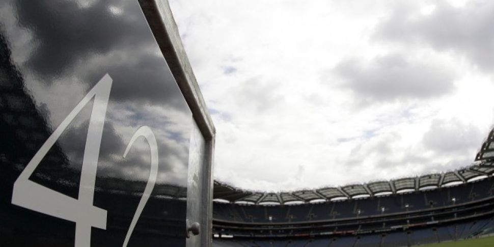 GAA rules prevented Páirc Uí Chaoimh from being used for Liam Miller tribute match