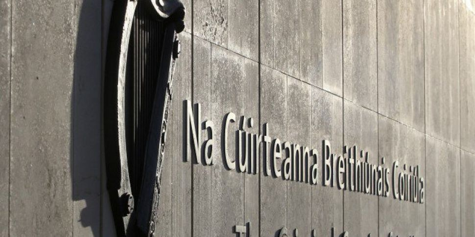 Finglas Man Admits Raping Spanish Student In Ringsend