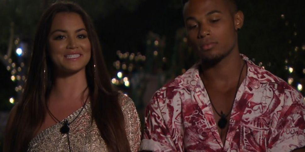 Here's Josh & Steph's First Interview Since Leaving Love Island