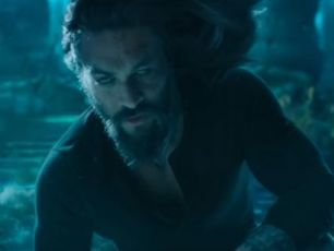 Watch The First Trailer For Aquaman
