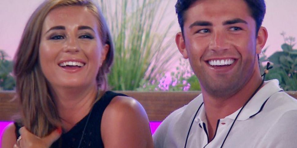 Love Island Final To Be Screen...