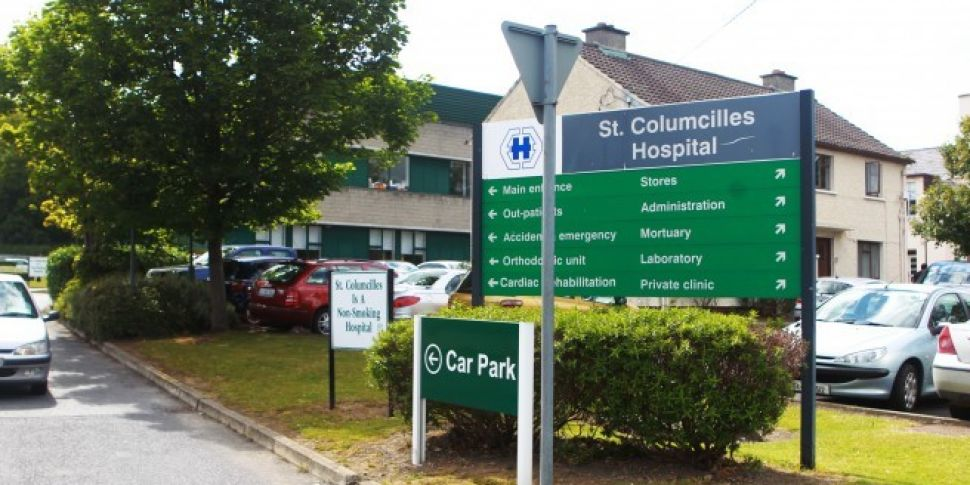 Colonoscopies To Be Reviewed At St Columcille's Hospital