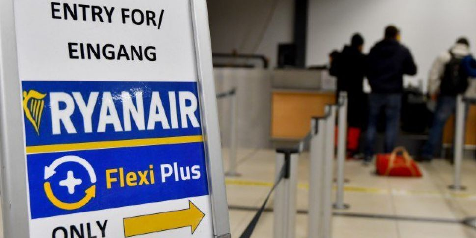 Ryanair Pilots Announce Strike For Bank Holiday Friday August 3rd